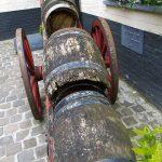Пивоварня Rodenbach — Руселаре, Бельгия