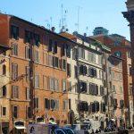 Красивый город — Рим, Италия