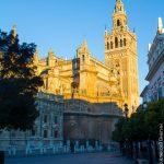 10 причин побывать в Севилье – Испания