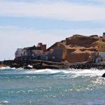 Канарские острова – местная кухня. Часть вторая. Рыба и морепродукты.