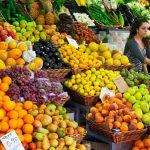 Городской рынок Санта-Крус-де-Тенерифе — Канарские острова, Испания. Часть третья.