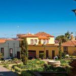 Старинные города — Тенерифе, Канарские острова, Испания.