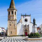 Наследство тамплиеров — Томар, Португалия