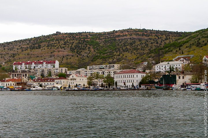 Крым: в поисках еды. Часть вторая фото
