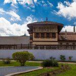 Ханский дворец — Бахчисарай, Россия
