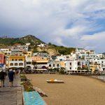 Вокруг острова Искья — Италия