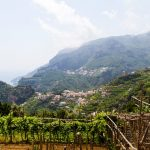 Сад над облаками — Равелло, Италия