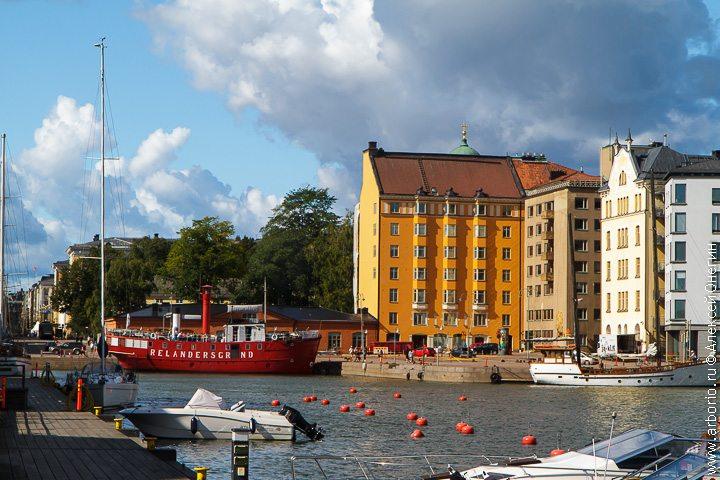 Что делать в Хельсинки - честный отзыв