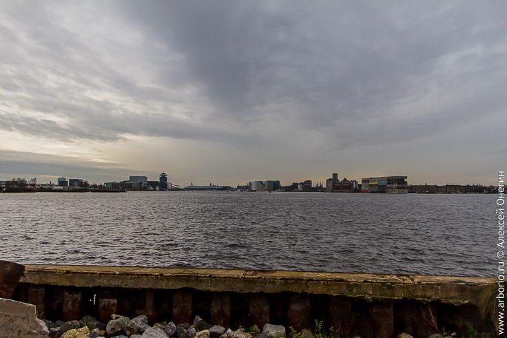 На другом берегу бухты Эй фото