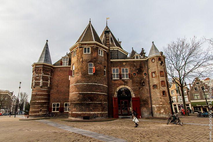 Амстердам, которого мы больше не увидим фото
