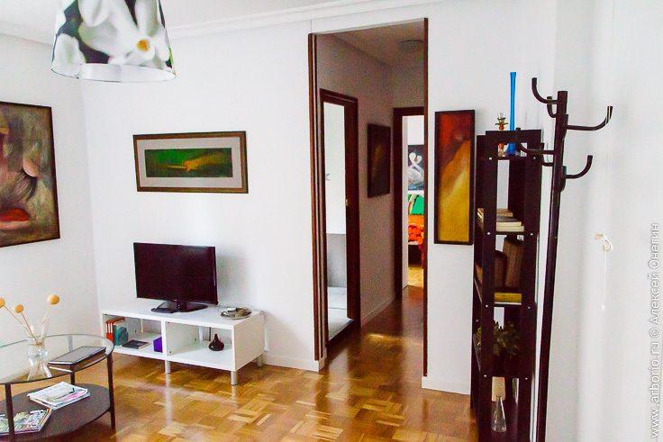 Как я снимал апартаменты через airbnb фото