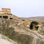 Уплисцихе, крепость горного царя