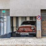 Валенсия: классика и уличное искусство