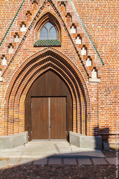 Тарту как эстонская Коимбра фото