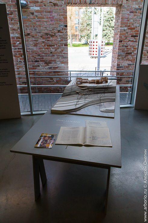 Музей науки AHHAA фото