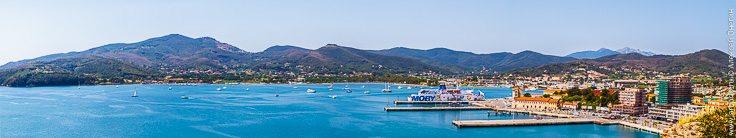 Железный порт на райской Эльбе фото