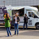 Есть ли будущее у уличной еды?
