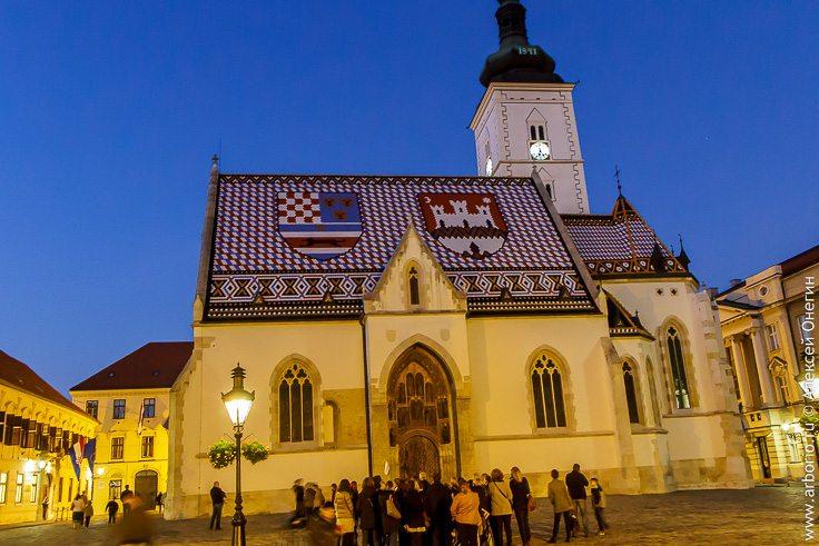 Предчувствие Хорватии фото