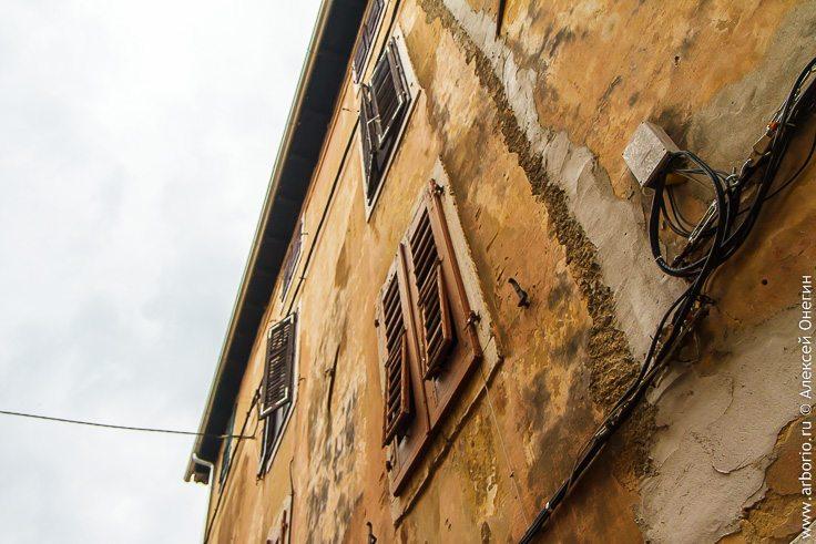 Пореч и Новиград фото