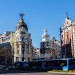 Мадрид: Монструозная Мощь Монументальности