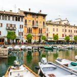 Крупнейшее озеро Италии