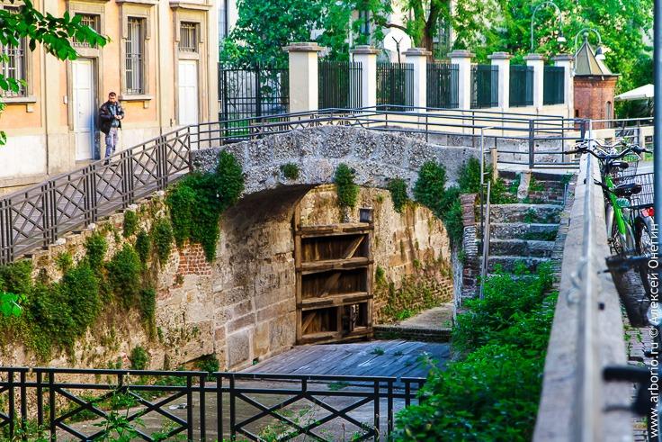 Про город Милан - фото
