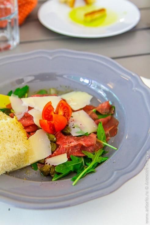 Ресторан Ulika Grill - фото