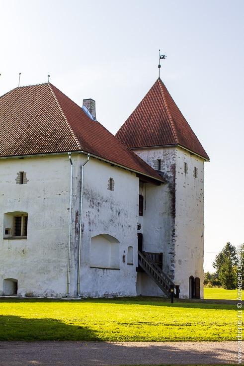 Крафтовая пивоварня в Пуртсе, Эстония