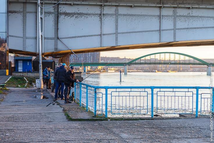 Белград, Сербия: достопримечательности и отзыв о городе