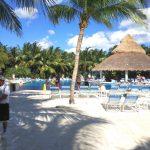 Косумель, единственный остров Мексики (на самом деле нет)