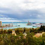 Малага: обо всем и ни о чем