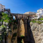Ронда: самый красивый город Андалусии