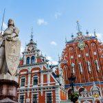 Прогулка по Риге: не путай туризм с иммиграцией!