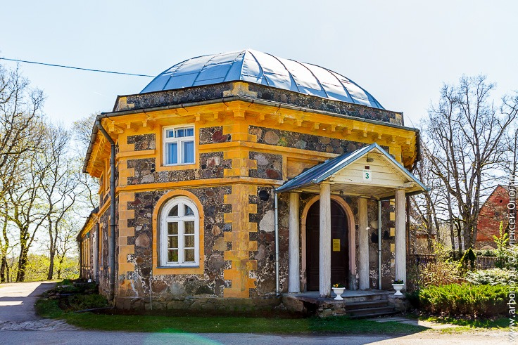 Сигулда и окрестности: усадьба Кримулда фото