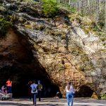 Сигулда и окрестности: пещера Гутманя и поместье Малпилс