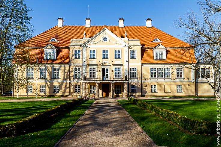Сигулда, Латвия - достопримечательности