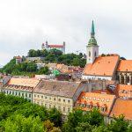 Что делать в Братиславе и зачем