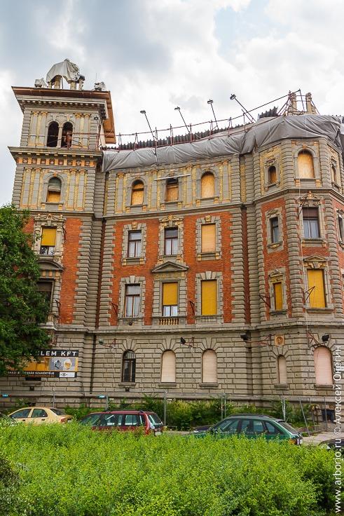 Будапешт: второй шанс создать первое впечатление фото