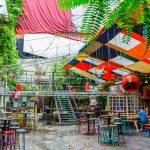 Руин бары Будапешта: из говна и палок