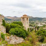 Старый Бар — славянские Помпеи?