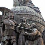 Что делать в Новгороде (и Юрьевом монастыре)
