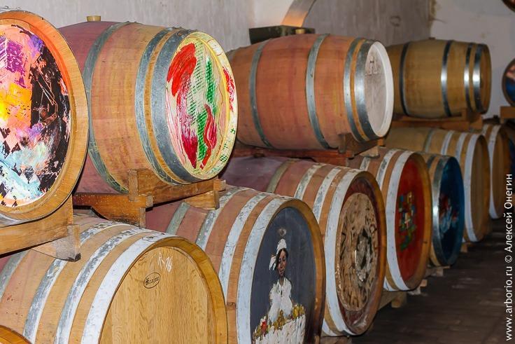 Горишка Брда, Словения вино