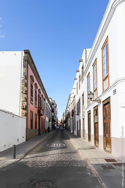 Остров Гран Канария, Испания
