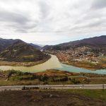 Монастырь Джвари, Мцхета и Шато Мухрани: куда съездить из Тбилиси