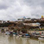 Что посмотреть и где поесть в Тбилиси: мой полный путеводитель