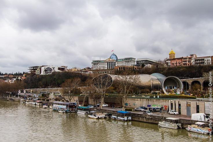 Что посмотреть и где поесть в Тбилиси: мой полный путеводитель фото