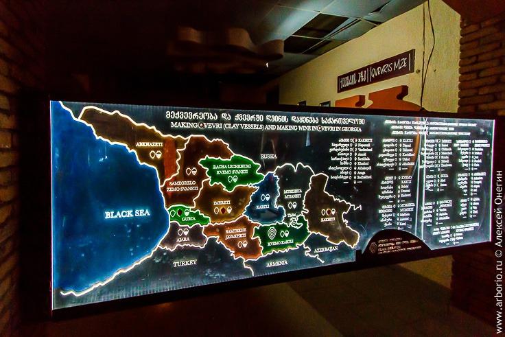 Достопримечательности Кахетии: что посмотреть за три дня фото