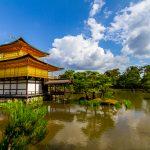 Все достопримечательности Киото: Императорский дворец и Золотой павильон