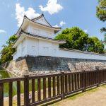 Все достопримечательности Киото: замок Нидзё и храм Фусими Инари
