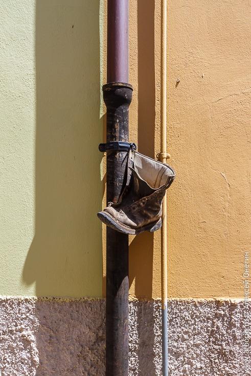 Боза, древняя жемчужина Сардинии фото